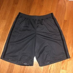 Champion Mesh Athletic Shorts